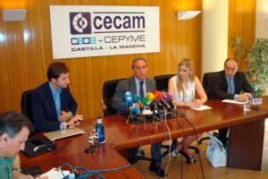 CECAM ayudará a 500 pymes y autónomos de CLM a ganar visibilidad en internet