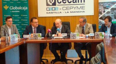 El primer Congreso sobre Zonas Industriales pretende convertirse en un punto de referencia a nivel regional