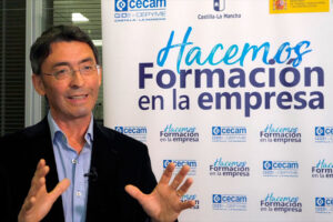EFINNOVA. CONSULTORÍA Y FORMACIÓN, S.L. «HACEMOS FORMACIÓN EN LA EMPRESA».