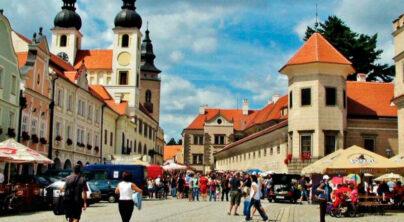 17 empresas participarán en octubre en la misión a República Checa organizada por CECAM