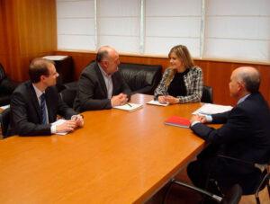 La Federación regional del Taxi pide una participación activa de los taxistas en el Plan de Transporte Zonal de CLM