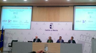 FRICAM reclama el fomento de la seguridad industrial en las Jornadas sobre gas natural en CLM