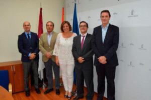 IPEX y CECAM firman un convenio para promover la internacionalización de las empresas