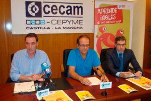 Las papelerías y librerías de C-LM podrán distribuir los libros de las Escuelas Municipales de Idiomas