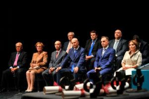 Premios CECAM, un homenaje al esfuerzo de los empresarios