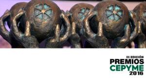 Inscríbete en los III Premios Cepyme hasta el 31 de Julio
