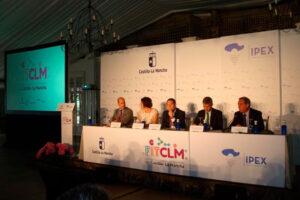 El Presidente de CECAM destaca la labor de las empresas de la región en materia de I+D+i