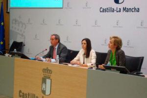 El Presidente de CECAM participa en la I Jornada de Gas Natural en Castilla-La Mancha