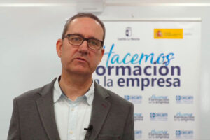 Centro de formación y nuevas tecnologías Quevedo s.l. «hacemos formación en la empresa».