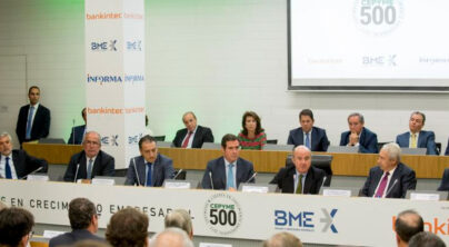 Veinte empresas castellano-manchegas elegidas como ejemplo de crecimiento empresarial
