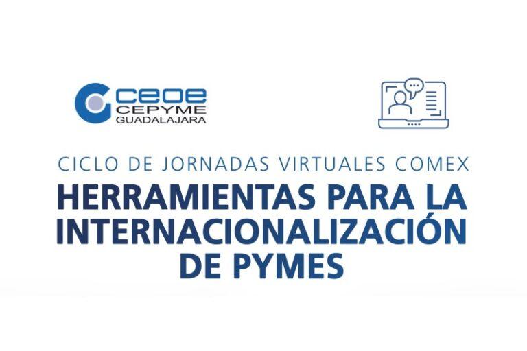 Jornada COMEX: Plataforma B2B. Marketoftex