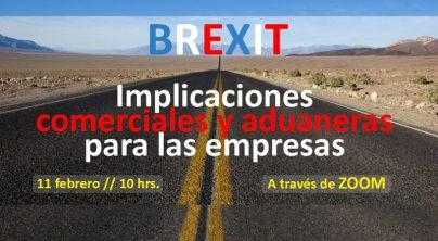 BREXIT: Implicaciones comerciales y aduaneras para las empresas