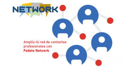 Jornada FEDETO Network