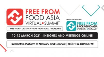 Encuentros internacionales virtuales en Free From Food Asia Virtual Summit