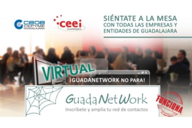 Guadanetwork Virtual