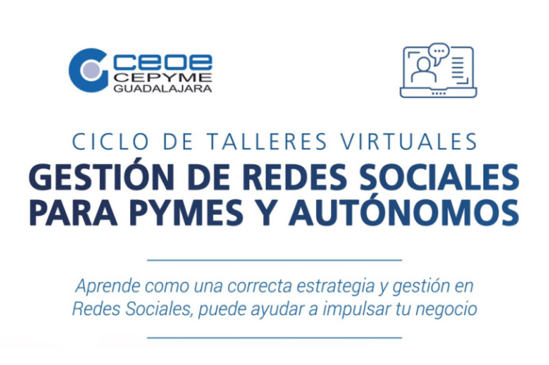 Ciclo de talleres virtuales: Taller de Facebook