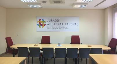 El Jurado Arbitral Laboral de Castilla-La Mancha, del que CECAM es patrono, alcanzó el 46% de acuerdo en las mediaciones realizadas en 2020