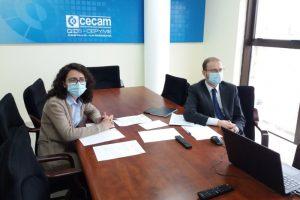 Las asociaciones de empresarios de automoción realizan una intensa labor frente al COVID-19