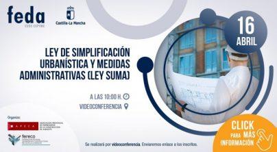 Ley de simplificación urbanística y medidas administrativas (Ley SUMA)