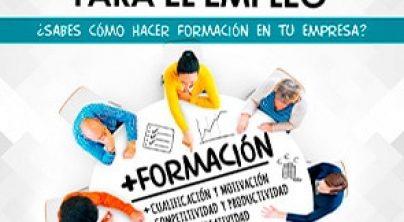 Promoción y difusión de la FP para el empleo de C-LM
