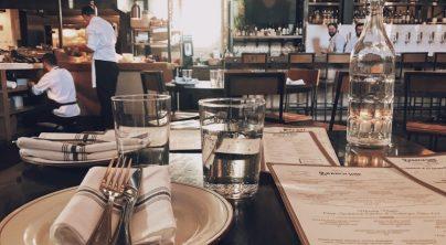 Malestar empresarial por las nuevas restricciones a la hostelería