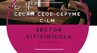 Necesidades formativas del sector vitivinícola en C-LM