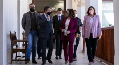 CECAM traslada al presidente de Castilla-La Mancha su desacuerdo con la propuesta del Gobierno nacional de subida de cotizaciones para los autónomos
