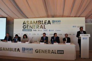 Lee más sobre el artículo CECAM CEOE-CEPYME Castilla-La Mancha celebra su Asamblea Electoral el próximo 29 de junio