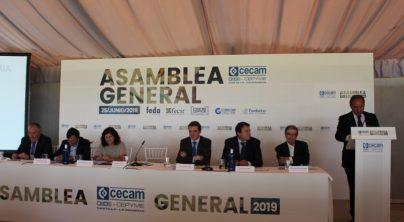 CECAM CEOE-CEPYME Castilla-La Mancha celebra su Asamblea Electoral el próximo 29 de junio