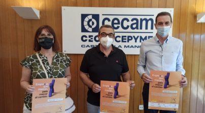 CECAM anima a las empresas de la región a marcar la casilla Empresa Solidaria del impuesto de sociedades