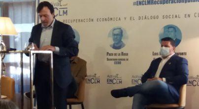 CECAM apuesta por el futuro empresarial a través del diálogo social