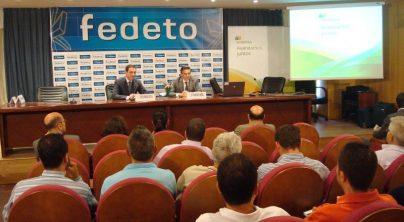 CECAM e Iberdrola celebran una jornada sobre nuevas oportunidades de negocio para 60 empresas de la región