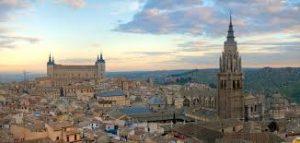 Lee más sobre el artículo CECAM felicita a la ciudad de Toledo, elegida Capital Española de la Gastronomía 2016