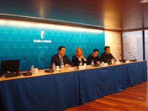Lee más sobre el artículo CECAM participa en la Jornada del Consejo de RRLL de Castilla-La Mancha