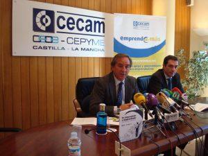 Lee más sobre el artículo CECAM presenta el Manual «De emprendedor a emprendedor» para animar al emprendimiento y servir de apoyo a los nuevos empresarios