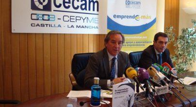 CECAM presenta el Manual «De emprendedor a emprendedor» para animar al emprendimiento y servir de apoyo a los nuevos empresarios