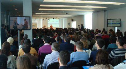 CECAM y la Fundación Cajasol impulsan el emprendimiento en el II Foro emprende+más de emprendedores y empresarios de Castilla-La Mancha
