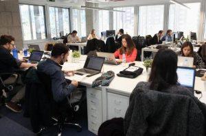 Lee más sobre el artículo Datos del Paro en Enero: Tendencia positiva del desempleo en términos interanuales