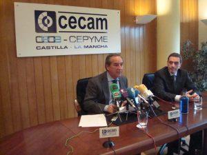 Lee más sobre el artículo La XII edición de los Premios Empresariales CECAM se celebrará el próximo 14 de octubre