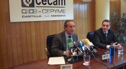 La XII edición de los Premios Empresariales CECAM se celebrará el próximo 14 de octubre