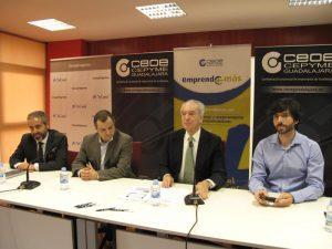 Lee más sobre el artículo La Federación de automoción de CLM participa en los actos programados en Motortec