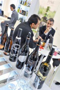 Lee más sobre el artículo Nueva convocatoria de ayudas para la promoción del vino en terceros países