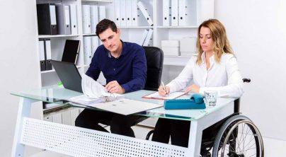 Ayudas para el fomento del empleo de personas con discapacidad en Castilla-La Mancha