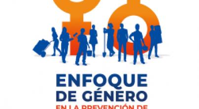Enfoque de género en la prevención de riesgos laborales